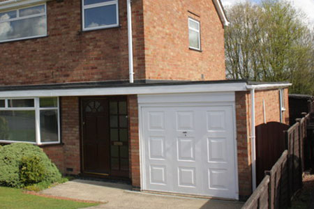 Garage Door Locksmith Eastleigh